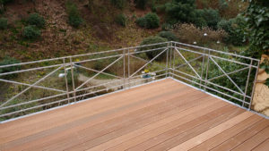 Balkon Kleve Bavotec 16