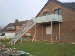 Balkon Kleve Bavotec 4