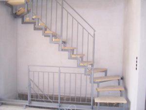 Treppengeländer Kleve Bavotec 11