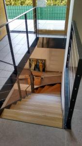 Treppengeländer Kleve Bavotec 6