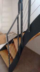 Treppengeländer Kleve Bavotec 7